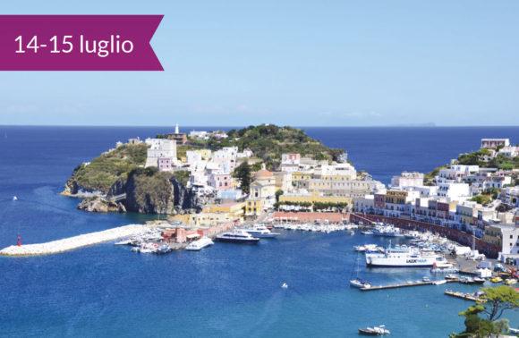 Sperlonga, Gaeta e L'Isola di Ponza