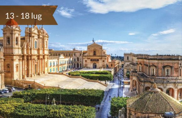 La Sicilia Orientale e i luoghi di Montalbano