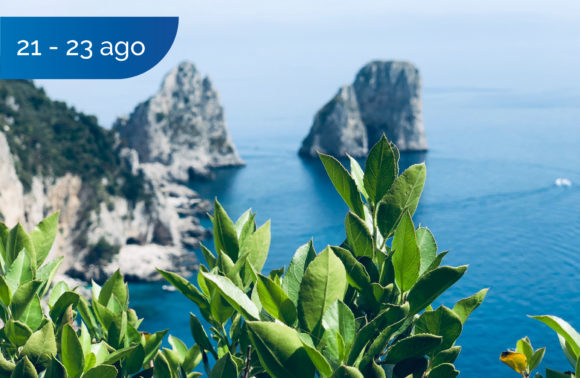 Sorrento e Capri
