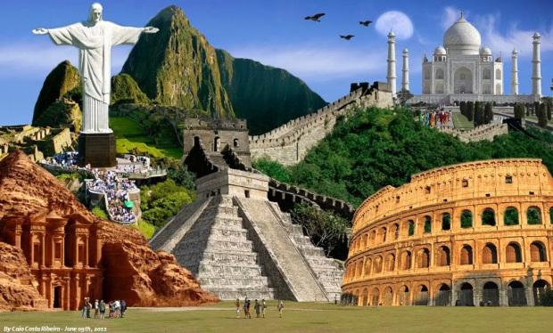 Classifica 2018: Le 25 Città più belle del mondo