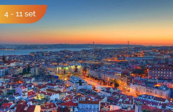 Il Portogallo e Santiago de Compostela