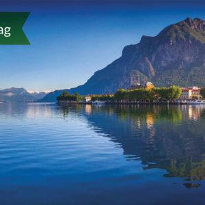 Il Lago di Como e i Luoghi Manzoniani
