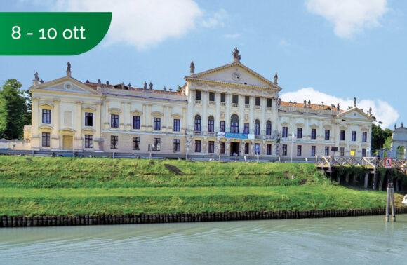 Padova e le Ville Venete