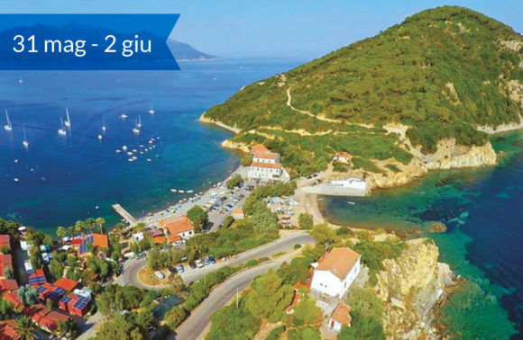 Isola d'Elba e Argentario