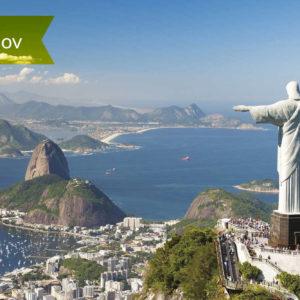 Tour del Brasile