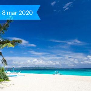 Crociera Caraibi e Antille con Volo da Pescara