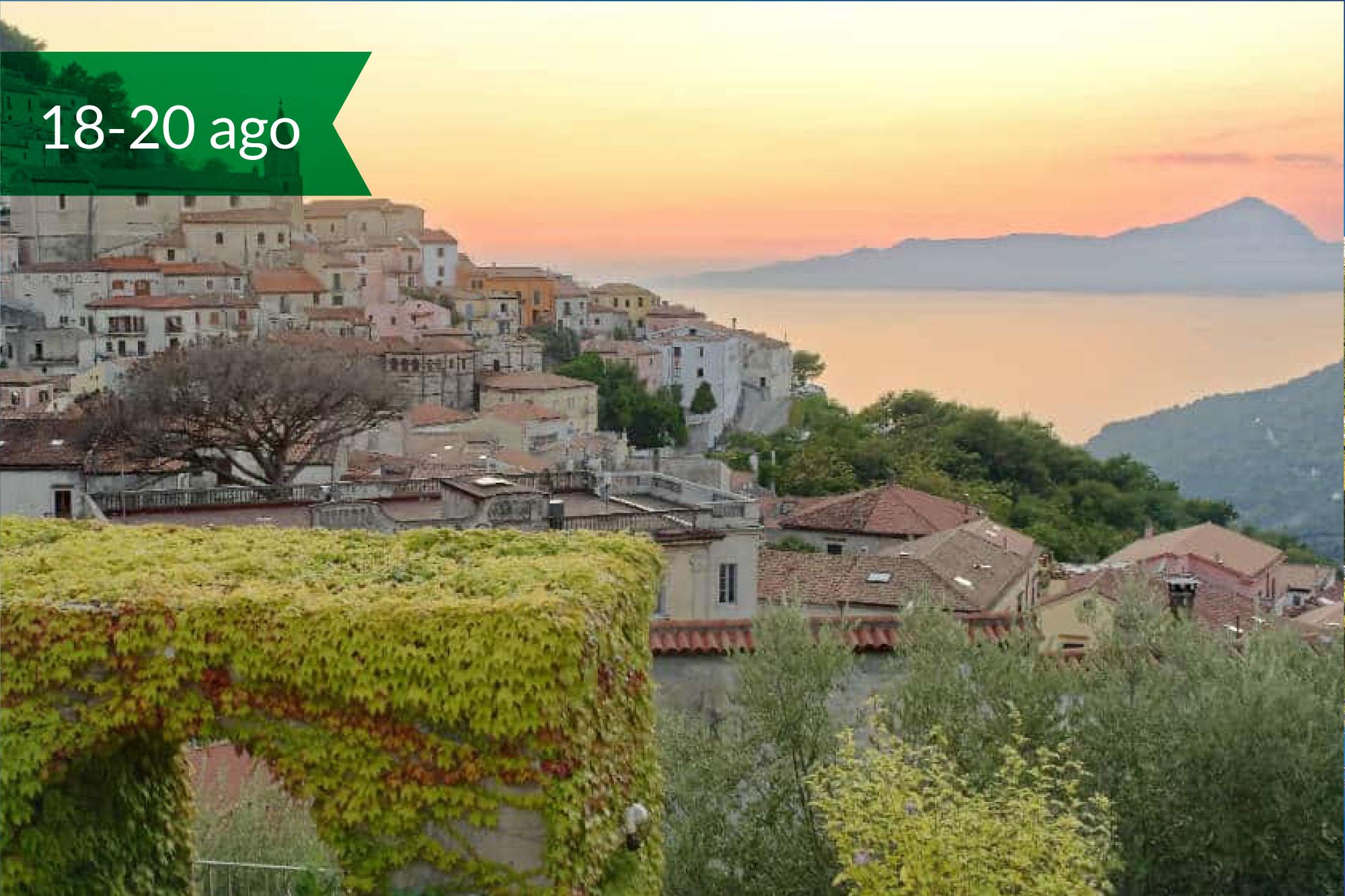 Basilicata - Calabria - Puglia - Napoleone Viaggi