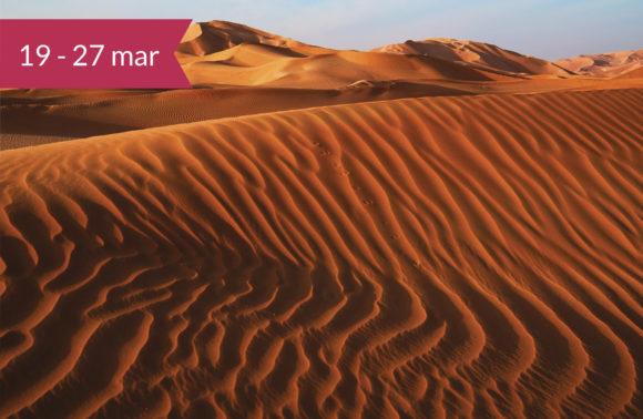 Viaggio in Oman
