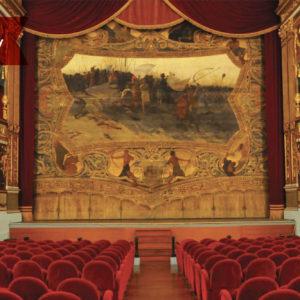 Il Trovatore – al Teatro Giuseppe Verdi di Salerno
