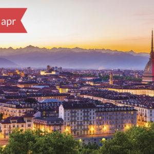 Elegante Torino