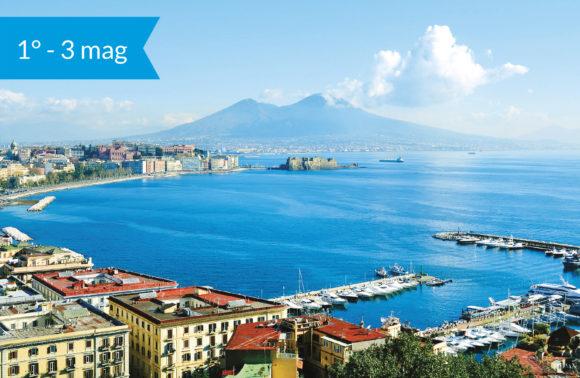 Ponte del 1° Maggio a Napoli e Procida