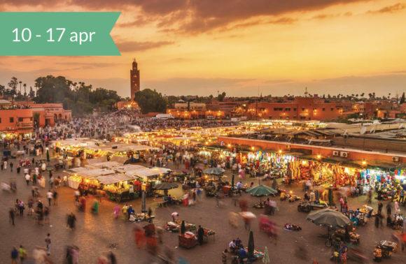Pasqua in Marocco