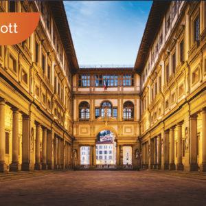 Firenze e la Galleria degli Uffizi
