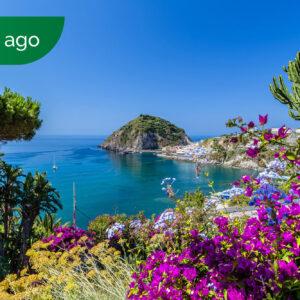 Soggiorno ad Ischia – Agosto
