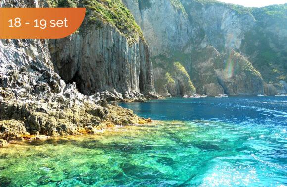 La Riviera di Ulisse e L'Isola di Ponza